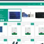 Solar projeler web sitesi
