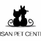 Arsan pet center logo tasarımı