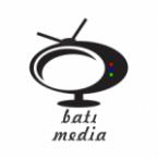 Batı media logo tasarımı