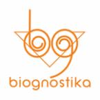 Biognostika medikal logo tasarımı