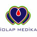 Biolap medikal logo tasarımı