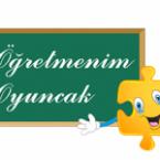 Öğretmenim Oyuncak logo tasarımı