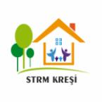 Strm logo tasarımı